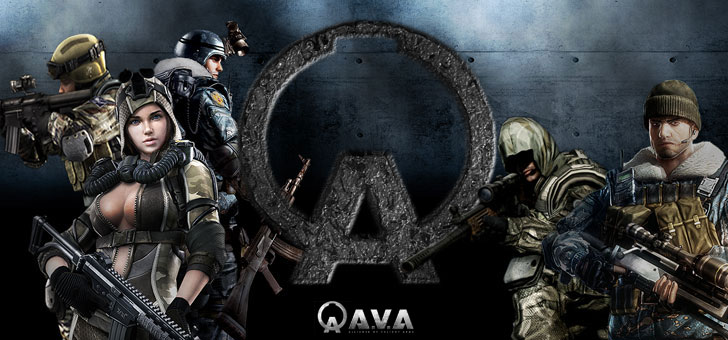 AVA(Alliance of Valiant Arms) | 無料オンラインゲーム